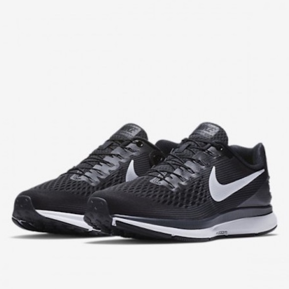 d913915a711fa Nike AIR ZOOM PEGASUS 34 FLYEASE Mens Running Shoe